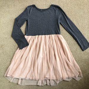 Gap Kids Tulle Dress Ballerina style 10 worn once